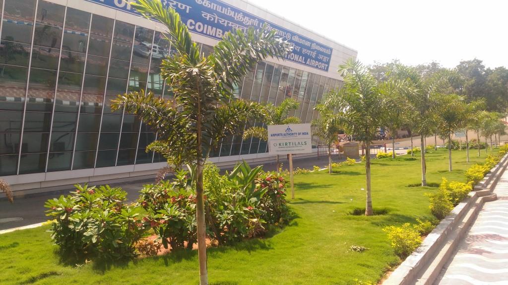 Coimbatore Airport