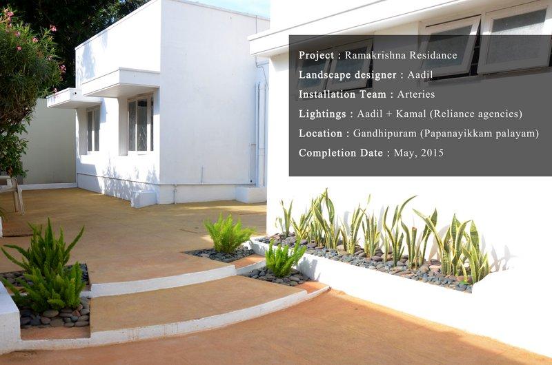 Ramakrishna Residence